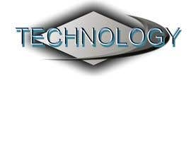 nº 55 pour Design a Logo for Technogy par seldesigns