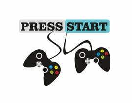 Nro 30 kilpailuun Design a Logo for a Video Game Themed Cafe/Gaming Lounge käyttäjältä vlajicluka01