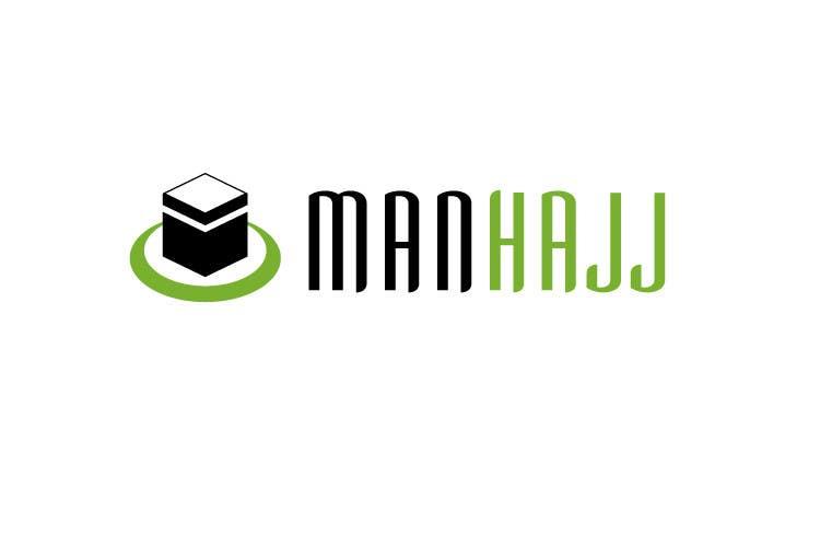Bài tham dự cuộc thi #259 cho MANHAJJ Logo Design Competition