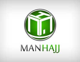 #313 cho MANHAJJ Logo Design Competition bởi naistudio