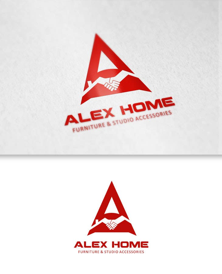 Contest Entry #                                        63                                      for                                         Logo for furniture and accessories studio