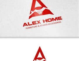 Nro 63 kilpailuun Logo for furniture and accessories studio käyttäjältä adsis