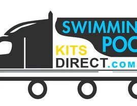 #56 for Design a Logo for swimmingpoolkitsdirect.com.au by Artkingz