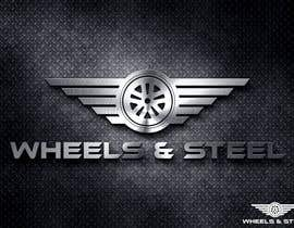 Nro 105 kilpailuun Wheels and Steel käyttäjältä Geelator