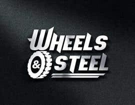 Nro 28 kilpailuun Wheels and Steel käyttäjältä pkdmvg