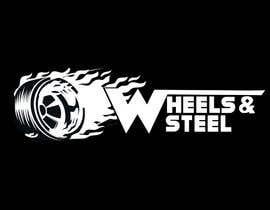 #33 for Wheels and Steel by Anochii