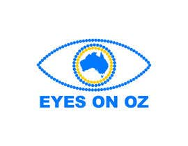 kalart tarafından Website Logo Required - An Eye With Australia Inside - Fun Logo! Dot Art + Interesting Styles için no 47