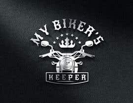 Nro 48 kilpailuun Design a Logo for My Biker's Keeper käyttäjältä zouhairgfx