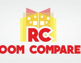 #1 for Design a Logo Roomcomparer by Brinigraphics