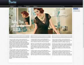 #1 for Wordpress theme by wedoev