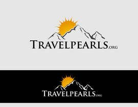 #66 for Design a Logo for http://travelpearls.org af zswnetworks