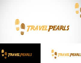 #91 for Design a Logo for http://travelpearls.org af designdecentlogo