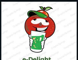 AO1996 tarafından Design a logo and name for a foodie app için no 52