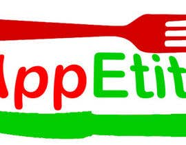 maryannemcginn tarafından Design a logo and name for a foodie app için no 26