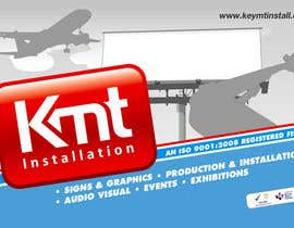 nº 56 pour Graphic Design for KeyMT Installation par mohihashmi