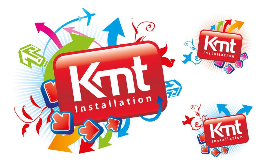 Penyertaan Peraduan #                                        13                                      untuk                                         Graphic Design for KeyMT Installation