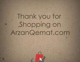 graphicsman245 tarafından Thank you card design için no 2