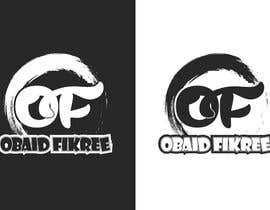Nro 76 kilpailuun Funky and Simple Logo required for my new brand OF käyttäjältä hasnaingraphic
