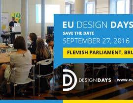 Nro 28 kilpailuun Design a Banner käyttäjältä pradeep9266