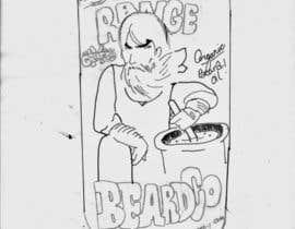 zoearrant tarafından Design a logo/label for Beard Oil için no 23