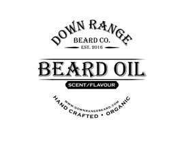 cjpgraphics tarafından Design a logo/label for Beard Oil için no 30