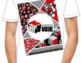 #46 for Diseño Imagen Camiseta - Shirt Design Image by vectorcreativo