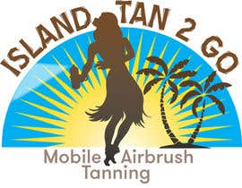 #9 for Spray tanning hula girl needs help by Robpurl