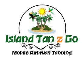 #1 for Spray tanning hula girl needs help by Goodintentions11