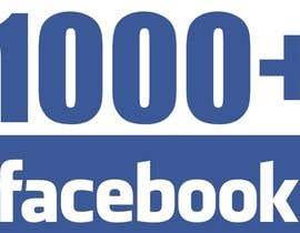#1 para 1000 likes from USA por midhomarket