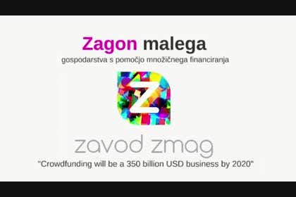 #18 for Create a Video presentation for ZMAG institute by designreaktor