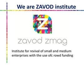 #8 for Create a Video presentation for ZMAG institute by ishika28