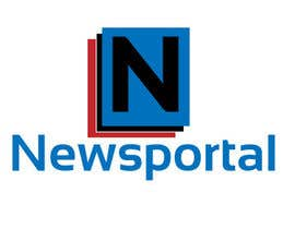 #35 for Design me a logo for my News site by mdmeheraz98