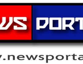 Nro 49 kilpailuun Design me a logo for my News site käyttäjältä saifyahmed43