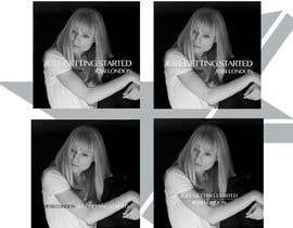 Nro 148 kilpailuun Design a music album cover (photo provided) käyttäjältä makedsigns