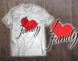 Nro 52 kilpailuun I Love Family käyttäjältä milanlazic