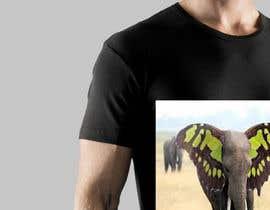 Nro 10 kilpailuun Design a T-Shirt käyttäjältä AneeqNaeem