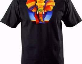 Nro 18 kilpailuun Design a T-Shirt käyttäjältä vladimirlysenko