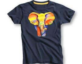 Nro 30 kilpailuun Design a T-Shirt käyttäjältä vladimirlysenko