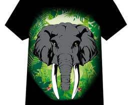 Nro 5 kilpailuun Design a T-Shirt käyttäjältä bndctvlsco
