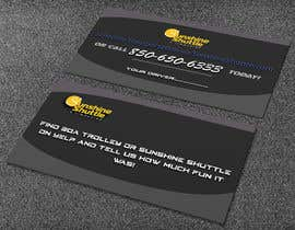 #97 for Design some Business Cards for Sunshine by CreativeShaikul