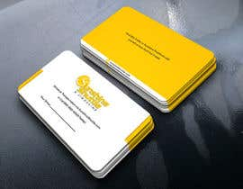 #102 for Design some Business Cards for Sunshine by bodiar