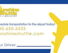 #100 for Design some Business Cards for Sunshine by jguerrero26
