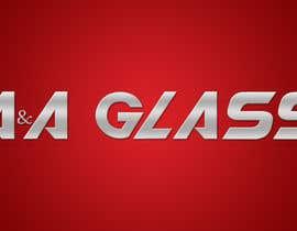 Nro 197 kilpailuun Design a Logo for Glass Design Company käyttäjältä rhynexprajapati1