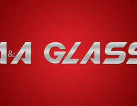 rhynexprajapati1 tarafından Design a Logo for Glass Design Company için no 197