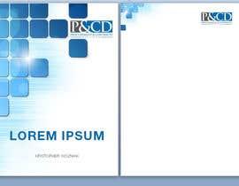 aldarochirov tarafından Design an official branding document için no 15