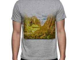 #7 for Design a T-Shirt inspired by Zion National Park by mrmeekah