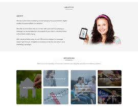 #4 for Design and build a web, mobile and seo optimized website using an old website by webidea12