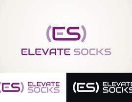 isyaansyari tarafından Design a Logo - Womans Sport sock brand için no 54