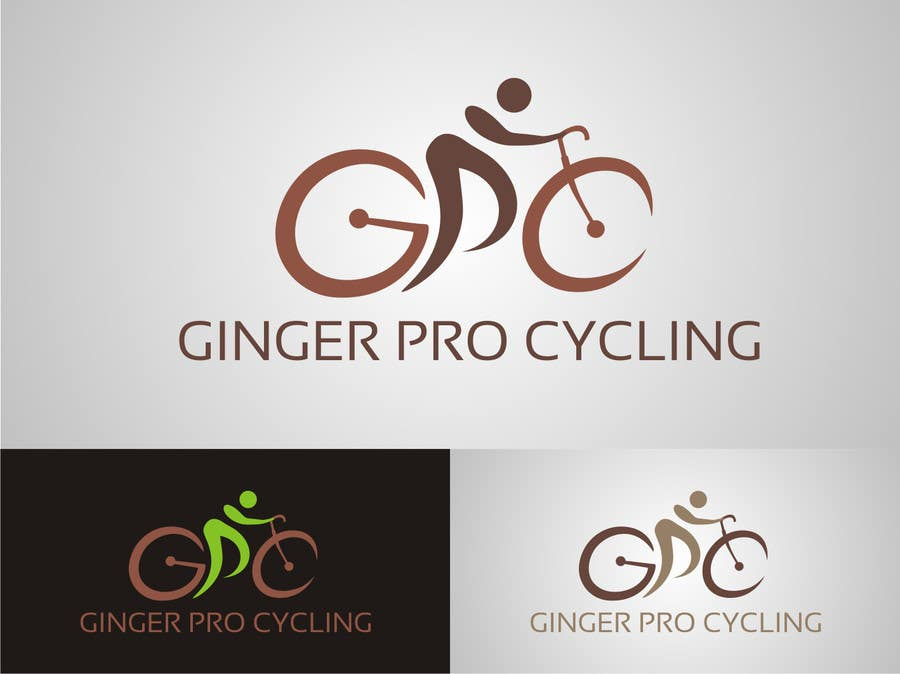 #21 for Ginger Pro Cycling by TATHAE