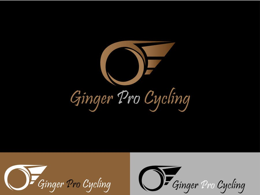 #26 for Ginger Pro Cycling by nasirmomin95